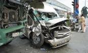 Hơn 5000 người chết do tai nạn giao thông trong 9 tháng đầu năm 2019