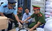 Trong 9 tháng đã xử lý hơn 37.000 vụ buôn lậu, gian lận thương mại và hàng giả