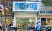 Thái Bình: Tạm giữ hơn 400 sản phẩm quần áo thương hiệu IFU có dấu hiệu vi phạm nguồn gốc hàng hóa