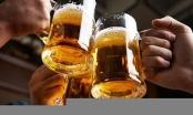 Ngày tết, lại câu chuyện mức độ nguy hại của rượu, bia với sức khỏe