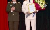 Tuyên Quang có tân Giám đốc Công an tỉnh