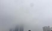 Hà Nội: Mù sương hay ô nhiễm không khí?