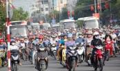 Uỷ ban ATGT Quốc gia khuyến cáo: Hạn chế đi lại khi không cần thiết