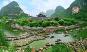 Phòng dịch corona: Hoãn tổ chức Lễ khai mạc năm Du lịch Quốc gia 2020 – Hoa Lư, Ninh Bình