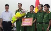 Công an Đà Nẵng bắt một siêu trộm các khách du lịch