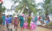 Quảng Nam: Hàng trăm hộ dân đang bị cô lập vì lũ