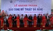 Đà Nẵng: Bảo tàng Mỹ thuật mở cửa đón khách tham quan