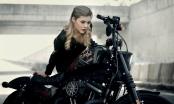Ngắm thiếu nữ Hà thành đọ dáng với Harley Davidson Iron 883