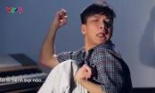 Rơi nước mắt với ca khúc 'Giờ con mới biết' của chàng nhạc sĩ bị bại não
