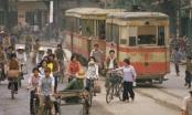 Tiền bối của xe buýt nhanh BRT: Tàu điện xưa ở Hà Nội hoạt động như nào?