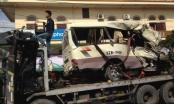 Mùng 3 Tết: Hơn trăm người thương vong vì tai nạn giao thông