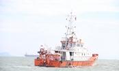 Bà Rịa - Vũng Tàu: Nổ tàu cá, 11 người bị thương, 1 người mất tích
