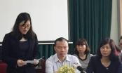 Hiệu trưởng Nam Trung Yên vắng mặt tại buổi công bố kỷ luật