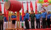 """Phó Thủ tướng Vương Đình Huệ dự lễ phát động Tháng Thanh niên năm 2017"""""""