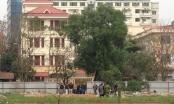 Thực nghiệm hiện trường vụ: Chủ tịch HĐQT Trường Lômônôxốp chém bảo vệ