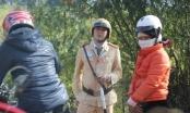 CSGT CA tỉnh Sơn La bó tay với cách vượt mặt của CSGT Yên Châu