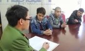 Quảng Ninh: Bắt khẩn cấp nhóm đối tượng buôn bán phụ nữ sang Trung Quốc