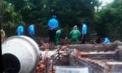 Hòa Bình: Không có quyết định cưỡng chế, UBND phường Hữu Nghị vẫn quyết trảm nhà dân?