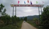 Nghệ An: Nhập nhèm tiền công tại Dự án Tổng đội TNXP 6