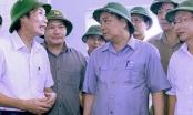Thủ tướng yêu cầu rút kinh nghiệm dự báo bão sai