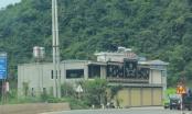 Mộc Châu (Sơn La): Bến xe tĩnh bị biến tấu xây dựng thành quán karaoke và nhà nghỉ Suối Tiên