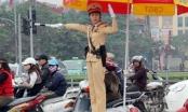 Hà Nội: Từ ngày 24-26/10, hạn chế giao thông trên một số tuyến đường