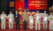 Trại giam Phú Sơn 4 (Thái Nguyên) công bố 97 quyết định đặc xá của Chủ tịch nước