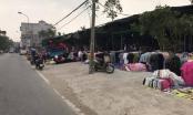 UBND xã Yên Thường vào cuộc xử lý nhà xưởng, ki ốt xây dựng trái phép