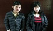 Hà Nội: Mang ma túy đụng cảnh sát, ném lựu đạn để thoát thân