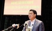 Chủ tịch Hà Nội: Cách chức trưởng công an nếu không dẹp vỉa hè