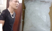 Hải Dương: Phát hiện gần 1 kg ma túy trên xe khách