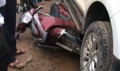 Thái Nguyên: Khởi tố chủ doanh nghiệp say rượu gây tai nạn, tát CSGT