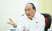 Thủ tướng Nguyễn Xuân Phúc họp về kịch bản tăng trưởng GDP năm2017