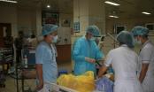 Bệnh nhân thứ 8 tử vong trong vụ chạy thận tại Bệnh viện đa khoa tỉnh Hòa Bình