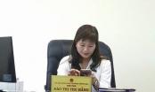 UBND phường Tương Mai xử lý vụ tranh chấp hợp đồng trông giữ xe theo kiểu đánh trống bỏ dùi?