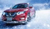 Nissan X-Trail 2018 chốt giá bán 451 triệu đồng