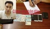Lào Cai: Liều lĩnh cứa cổ tài xế taxi cướp tài sản