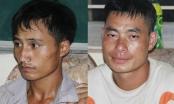 Lào Cai: Bắt giữ hai đối tượng vận chuyển 15 bánh heroin ngụy trang trong xe Airblade