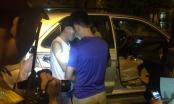 Bắc Giang: Bắt 2 đối tượng ngáo đá tàng trữ ma túy trên xe ô tô