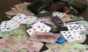 Hải Phòng: Truy đuổi đối tượng mua bán trái phép chất ma túy, phát hiện ra sới bạc