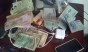 Hải Phòng: Nam thanh niên trộm đồ của du khách Nhật mang đi tiêu thụ thì bị bắt giữ