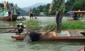 Hòa Bình: Bàng hoàng phát hiện thi thể người đàn ông chết trên thuyền
