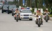 Đường nào bị cấm khi ông Tập Cận Bình, Donald Trump tới Hà Nội?