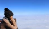Sa Pa (Lào Cai): Tuyệt tình cốc trên đỉnh Fansipan