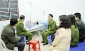 Vụ phó trưởng Công an phường bị đâm trọng thương ở Hải Phòng: Thêm 2 cảnh sát phải điều trị phơi nhiễm HIV