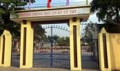Thái Bình: Bị ngăn phóng xe vào trường, hai thanh niên rút dao đâm bảo vệ