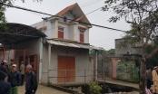 Thanh Hóa: Khởi tố vụ án hình sự người chồng giết vợ cùng 2 con gái
