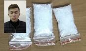 Hà Nội: Mang ma túy đi đêm, định hối lộ CSCĐ để xin tha
