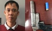 Chân dung đối tượng bắn chết người sau va chạm giao thông ở Quảng Ninh