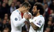Real Madrid 3-1 PSG: Sự già giơ của nhà Vua